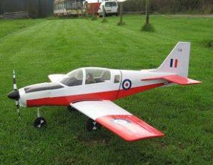 Chesil Model Flying Club